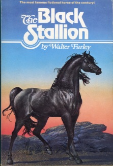 Farley, Walter - The Black Stallion