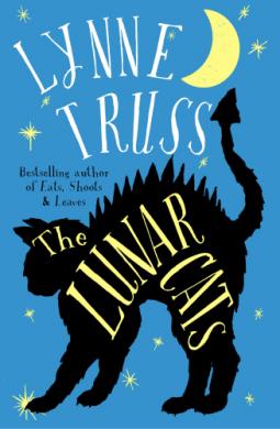 Truss, Lynne - The Lunar Cats
