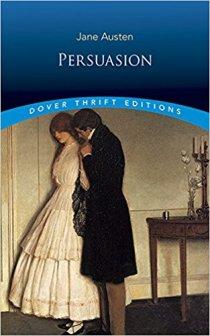 Austen, Jane - Persuasion
