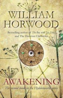 Horwood, William - Hyddenworld 2 - Awakening