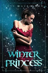 MacKinnon, Skye - Winter Princess