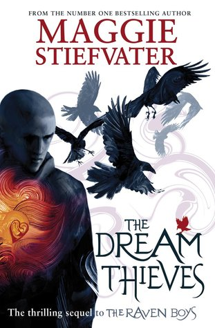 Stiefvater. Maggie - The Dream Thieves