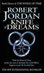 Jordan, Robert - The Wheel of Time 11 Knife of Dreams