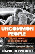 Hepworth, David - Uncommon People